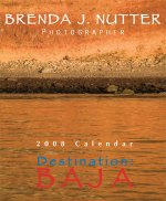 2008 Calendar by Brenda J. Nutter