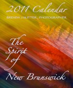 2011 Calendar by Brenda J. Nutter