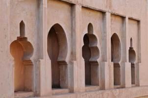Near Mnebhi Palace, Marrakesh