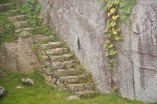 Woren - Machu Picchu