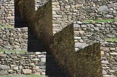 Precise -Machu Picchu