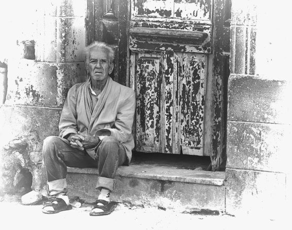 Resting, Havana