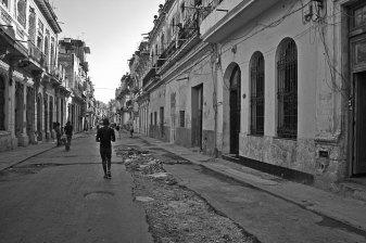 Hollow Canyons, Havana