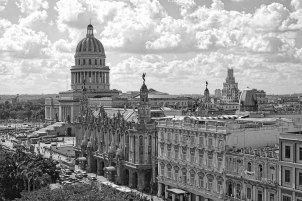 Central Havana -Old Town
