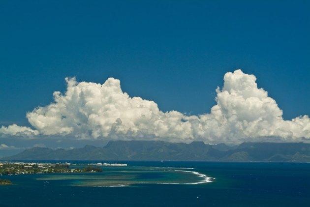 Tahitian Blues