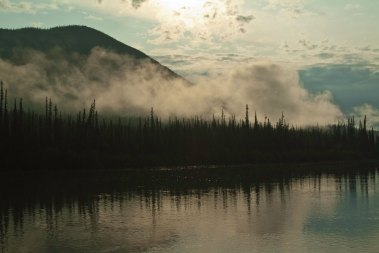 Still, Nahanni River