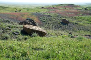 Red Rock Coulee #1