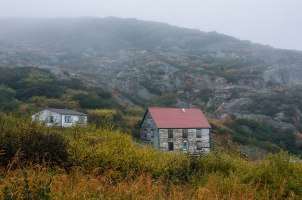 Cape St Charles