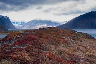 Nackvak Fiord