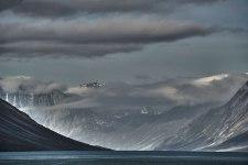 Sondrestrom Fiord