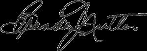 Brenda Nutter logo