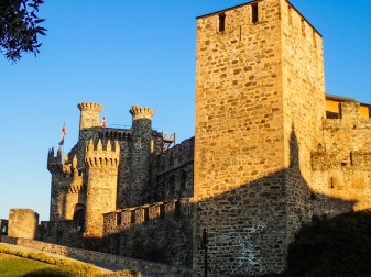 Knight's Templar Palace, Ponferrada