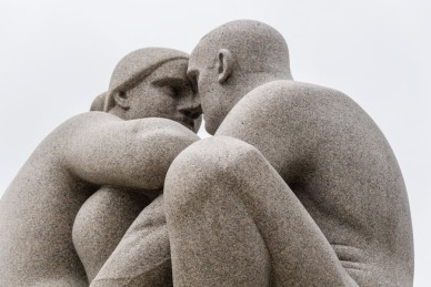 Vigeland Sculpture III