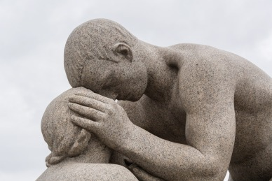 Vigeland Sculpture II