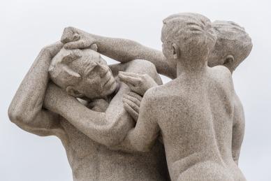 Vigeland Sculpture I
