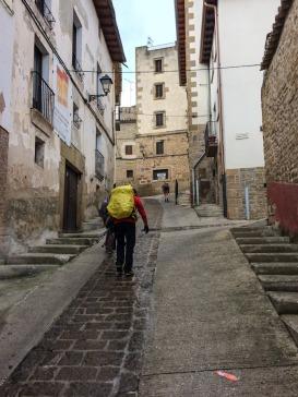Streets of Manero