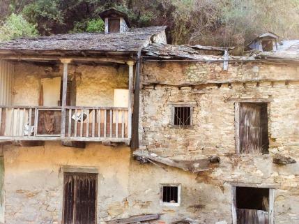 A village condo