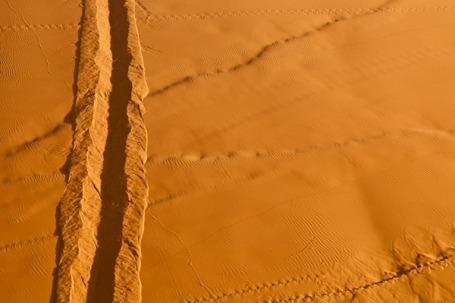 Desert Slide