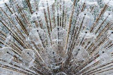 Fountain Magic