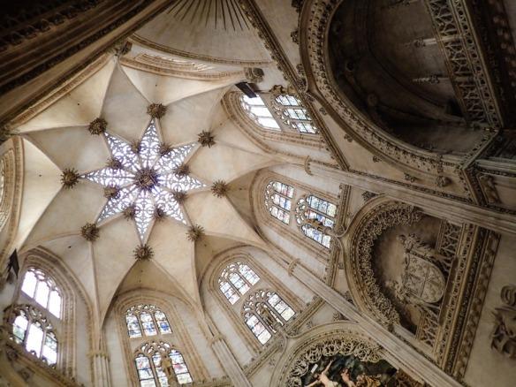 Burgos Cathedral II