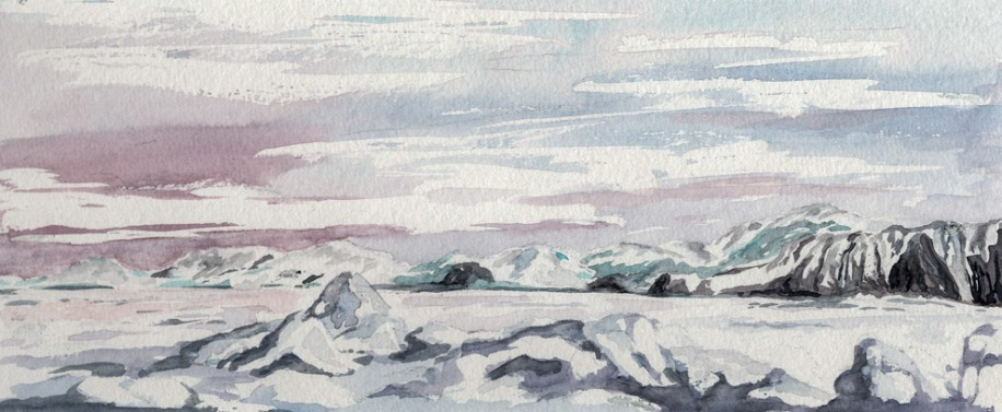 Baffin Profile